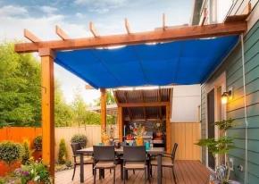 木屋别墅设计安装价格的优势