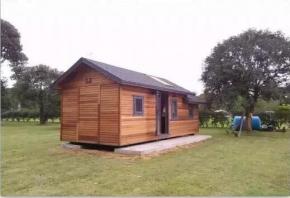 木屋生态旅游景区开发中木屋的重要性
