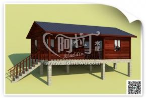关于重庆木屋屋面工程施工方法