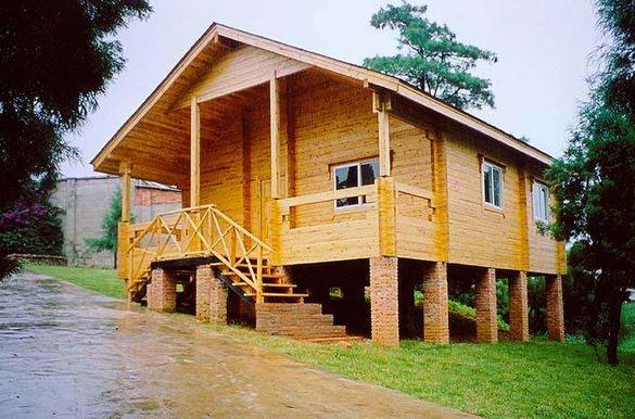 重庆木屋别墅造价与设计需要考虑哪些方面相关因素